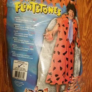 Other - Fred Flintstone costume
